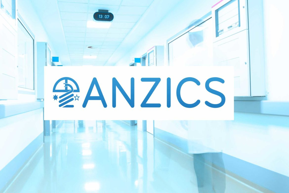 ANZICS Meet The Experts