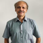 Dr Jose Chacko- Co-Host eCritCare Podcast