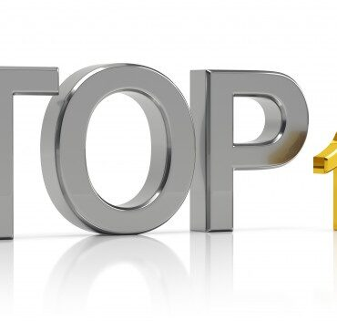 Top 10 Practice Changing Trials in Intensive Care