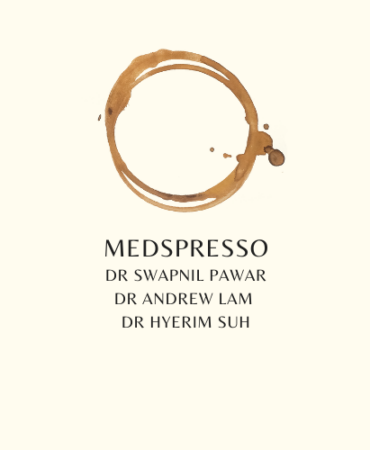 Medspresso Podcast