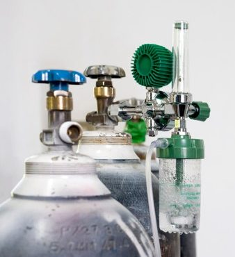 Oxygen Therapy in ICU- The Circle of Uncertainty
